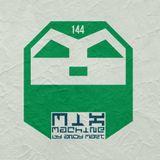 Andy Mart - Mix Machine@DI.FM 144