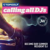 TOPGOLF DJ Competition Chigwell