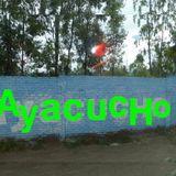 Ayacucho.. semana santa latino pop