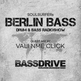 VALI NME CLICK@ Berlin Bass 038 (93/94 Jungle)