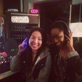 Fab-5 Radio // Sentoria Brown (EWU) Interview [March 2013]