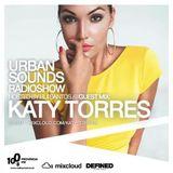 Urban Sounds