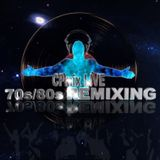 CPmix LIVE prensents Remixing 70's 80's