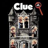 Cluedo Le Film - Clue