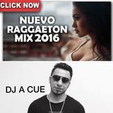 15 Min Quick Reggaeton Mix 2k16