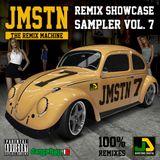 Remix Showcase Sampler Vol. 7