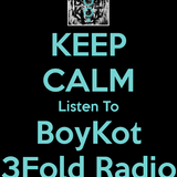 3Fold Radio 20130325 Boykot