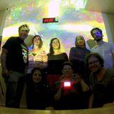 JITTERLAG Feat. Atelier Grizzly @SCROGNEUGNEU sur RADIO PULSAR - Emission du 21-09-2015