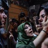 """Il mio intervento per la Radio Blackout sulle """"madri di sabato"""" e sulla crisi economica in Turchia"""