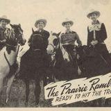 Sweet Violet Boys / Prairie Ramblers with Electric Guitar of George Barnes