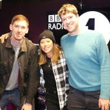 Danny Howard 2017-12-01 Monki sits in with Dusky