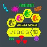 Salva´s Tech Vibes