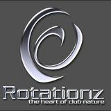 Rotationz on Topradio Podcast May 2013
