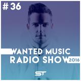 Wanted Music Radio Show 2016 W36