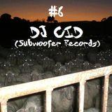 DJ Cid - Shut Up And Dark #6 [S.U.A.D.006]