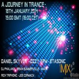 Akku - A Journey In Trance 2014 @1MixRadio
