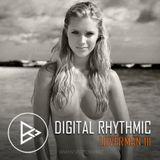 Digital Rhythmic - Loverman_111 (KissFM 2.0 Radio Show)