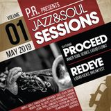 Redeye & ProCeed: Jazz & Soul Sessions Volume 1