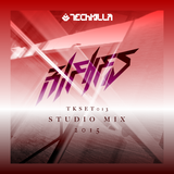 TKSET013 | Rifhes Studio Mix 2015