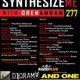 Synthesize Me #277 - 030618 - hour 2