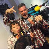 Double D show March 29th 16- LiveatFive BarcelonaCityFM
