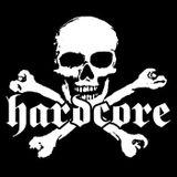 Knallen tot we vallen - 33 minutes freestyle hardcore test mix