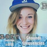 Boey Guestmix - Shaundi Frequencies [#018]