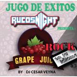 DJ CESAR VEYNA PRESENTA: RUCOSNIGHT - ROCK & POP EN TU IDIOMA.