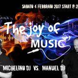 DJ MICHELINO & DJ MANUEL - Live @ Lumina (04/02/2017)