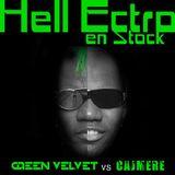 Hell Ectro en Stock #148 - 01-05-2015 - Green Velvet VS Cajmere