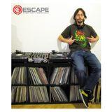 Babylon Rocker - Rockin' di Dancehall Cassics (2011 Escape Wear Mix vol.5)