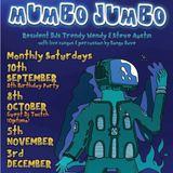 Mumbo Jumbo 8th Birthday Mix: 09.16