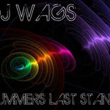 DJ WAGS SUMMER'S LAST STAND DUBSTEP SPECIAL