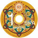 3 Mantra's mix. Shanti birthday 2014