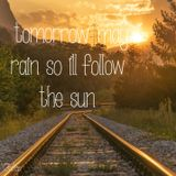Something Cool✧'Follow The Sun' &The InnerView▹ Alfred Pawlin