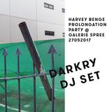 PPR x Galerie spree : Darkry