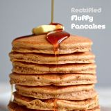 Rectified - Fluffy Pancakes