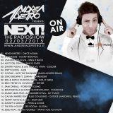 ANDREA DI PIETRO pres. NEXT! RadioShow #5