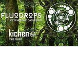 kichen @ Fluodrops May14