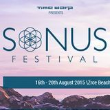 Meat live @ Sonus Festival 2015 (Croatia)