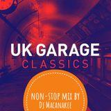 UK CLASSIC GARAGE NON-STOP MIX