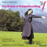 RubberDuckRadio ::: Show #36 ::: www.rubberduckmag.com