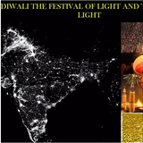 "0007- Binu Peniel: Diwali the Festival of Light and ""The True Light"""