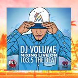 New Years Eve Holiday Mix on 1035 The Beat