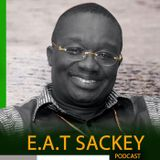 I MUST BE STRONG - BISHOP E. A. T. SACKEY