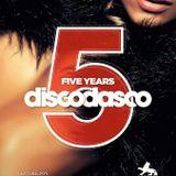 5Y Disco Dasco @ La Rocca 31-03-2012 p1