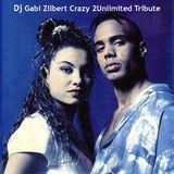 Dj Gabi Zilbert Crazy 2Unlimited Tribute