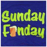DJ Nox & Miguel Messias - Sunday Funday 21.10.12