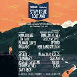 Maya Jane Coles - Live at Boiler Room Stay True Scotland - 04-Jun-2015