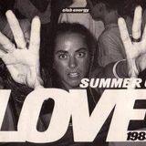DJ CYBERDOG - OLD SKOOL GROOVES 1989